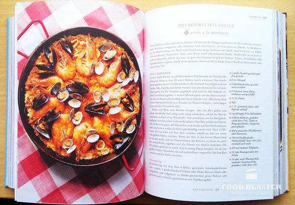 Rezept für Paella