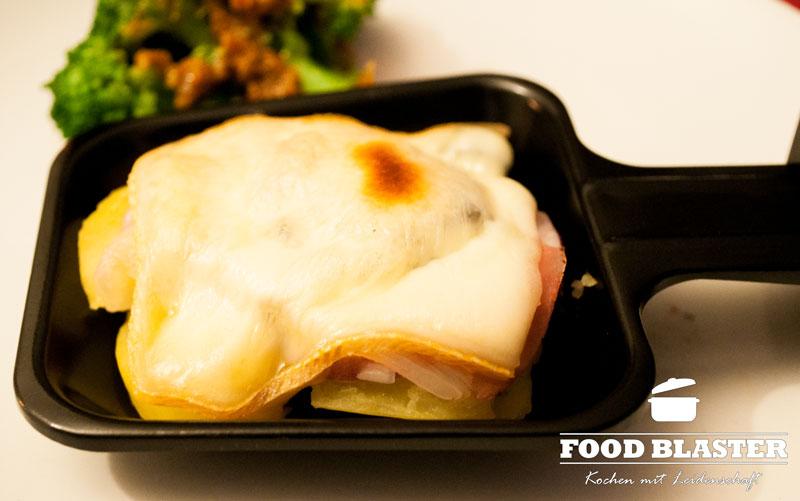 raclette-pfanne