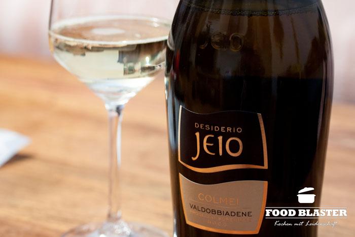 Jeio Colmei Prosecco Extra Dry di Valdobbiadene, Bisol, DOCG