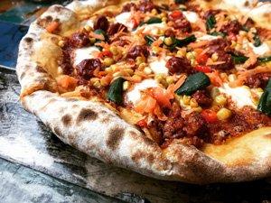 Pizzeria Eimbüttel anboard