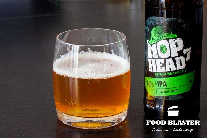 Craftbeer von Craftwerk Hop Head