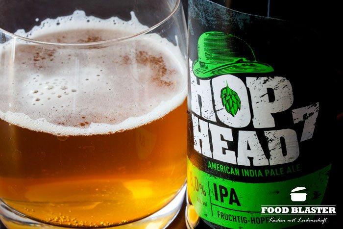 Hop Head von Crafwerk